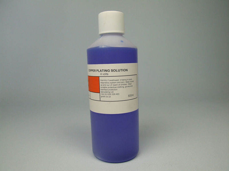 Copper-Plating-Solution