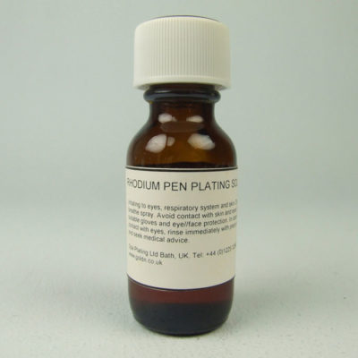Rhodium-Pen-Plating-Solutio