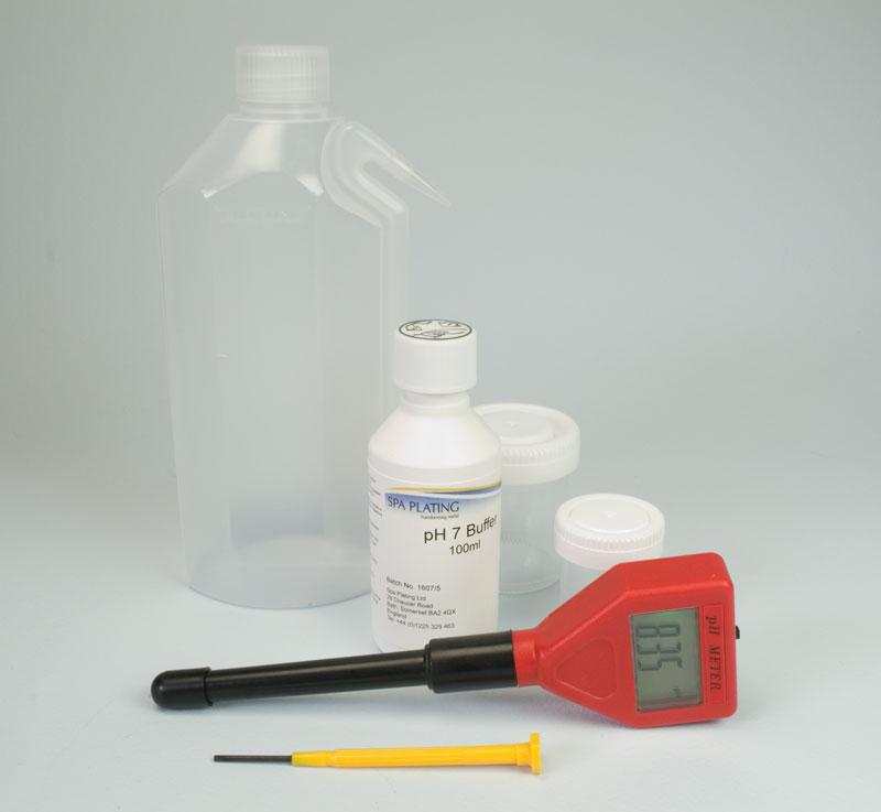 pH-Meter-kit