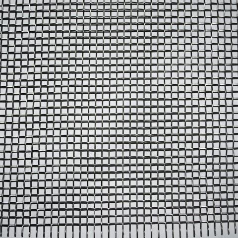 stainless steel mesh electrode